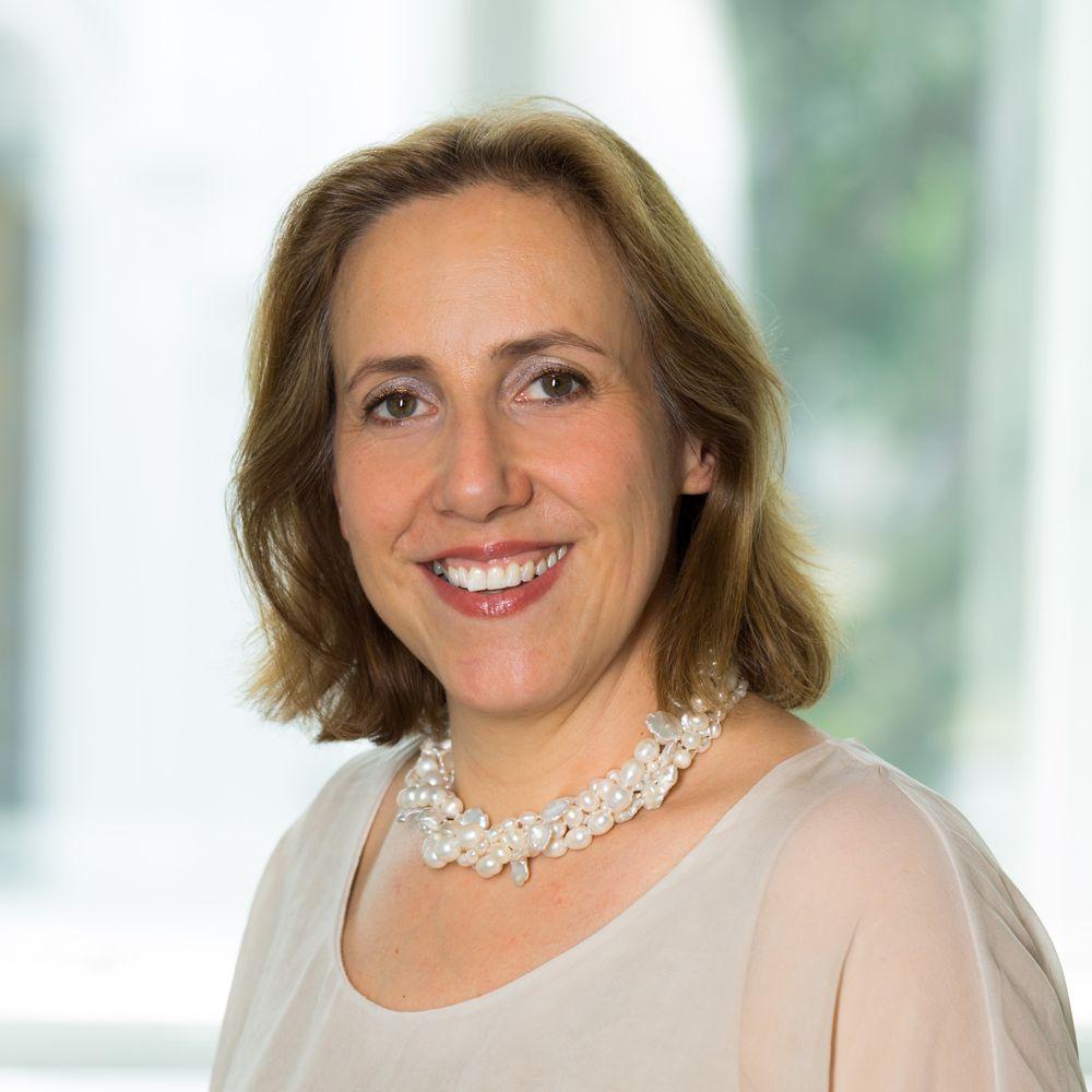 Univ. Prof. Dr.med. Ursula Kunze